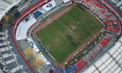 El América jugará su partido como local en Toluca
