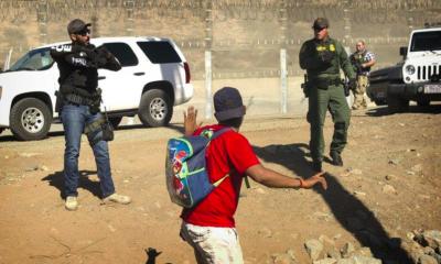 98 deportados migrantes