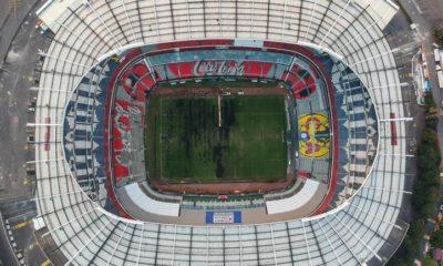 Estadio Azteca, Miguel Pontón