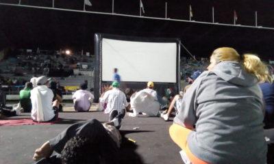 EcoCinema Caravana Cine