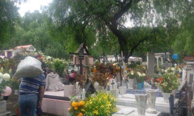 Panteones: La Cuevita Día de Muertos