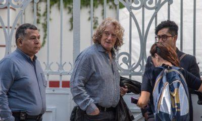 Luis Mandoki, Dirección General de Cinematografía