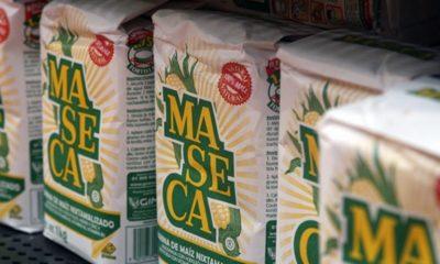 Maseca, tortillas, cancer