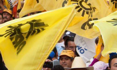 PRD, Congreso Nacional, Corrientes