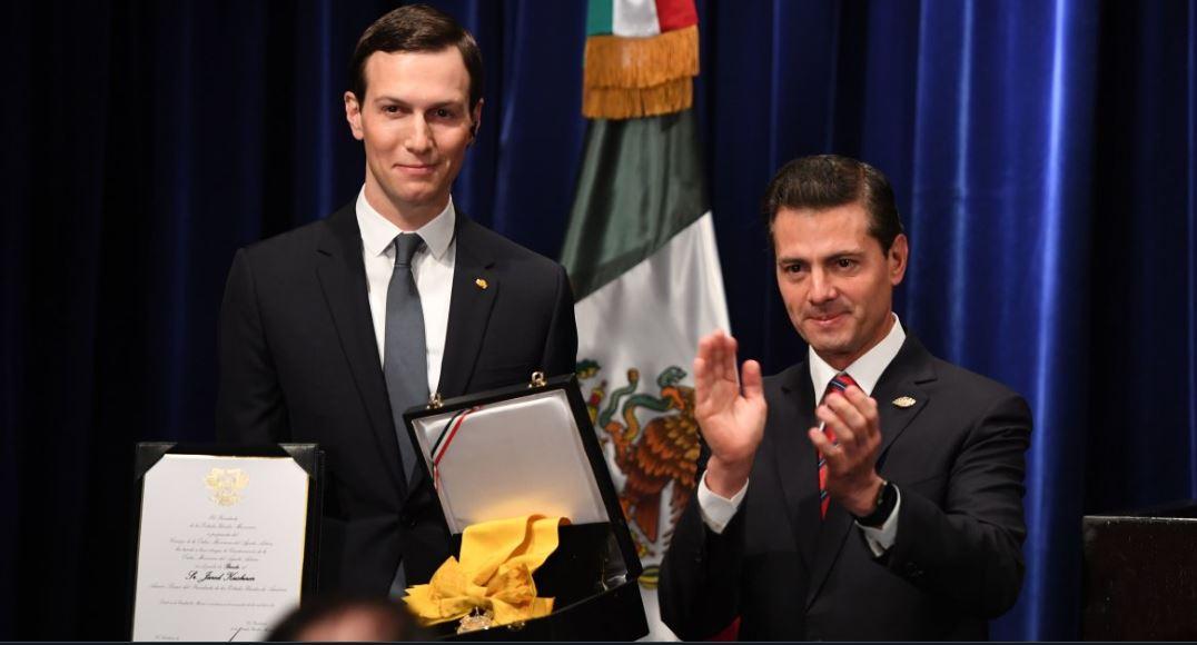 Peña águila azteca