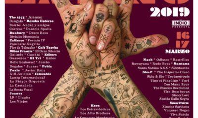 Vive Latino, 20 años, Juanes, Ska-P