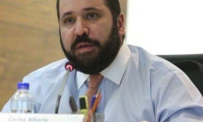 Carlos Bonnin, INAI