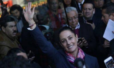 Claudia Sheinbaum, Toma de Protesta, AMLO, Puntos, granaderos, transporte