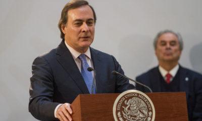 Juan Pablo Castañón, CCE, IMSS, AMLO