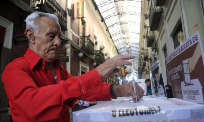 Se efectuarán nuevas elecciones en el Estado de Puebla, los partidos alistan a sus candidatos