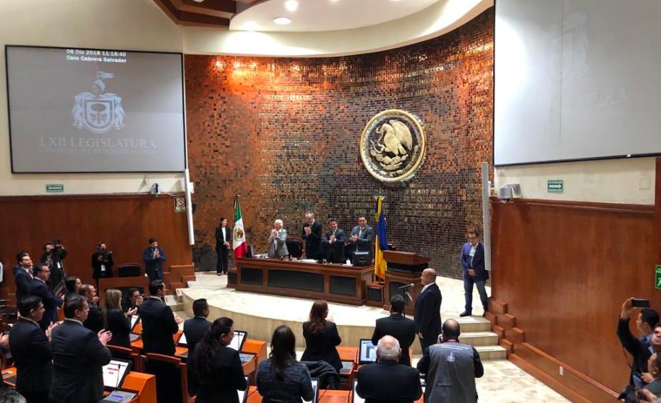 Sánchez Cordero Gobernador