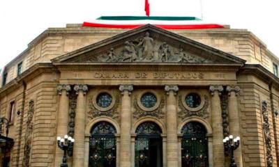 Congreso de la CDMX aprueba Ley de Austeridad