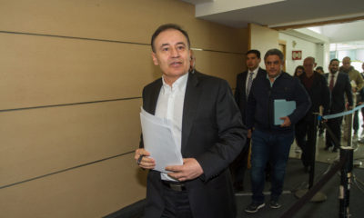 La tercera conferencia sobre el accidente en helicóptero de la gobernadora de Puebla fue cancelada