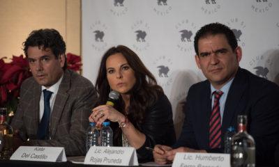 Kate del Castillo (Peña Nieto)