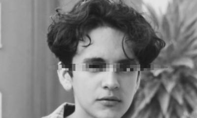 El alumno del CCH Naucalpan había sido reportado desaparecido desde el 23 de noviembre pasado