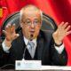 """Urzúa menciona que los salarios de los de """"arriba"""" bajarán para que los de """"abajo"""" ganen más"""