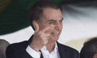 Jair Bolsonaro afirma que facilitará la posesión de armas en Brasil