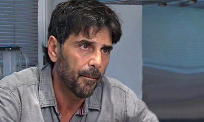 Juan Darthes se posiciona frente al escándalo de abuso sexual que enfrenta en Argentina