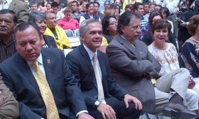 Mancera fue parte del declive del PRD en la CDMX
