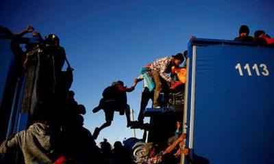 SRE migrantes