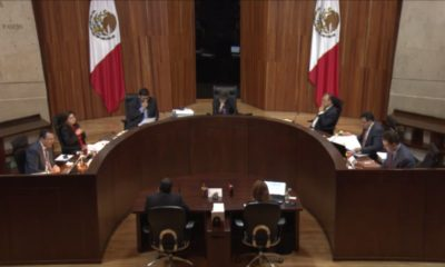 Tribunal avala triunfo de Martha Érika en Puebla