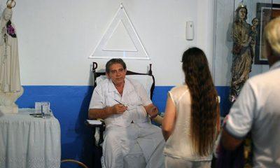 guru brasileño