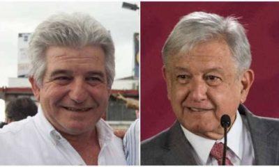 Hermano, AMLO, López Obrador, José Ramiro, Tabasco, Puesto, cargo, presidente,