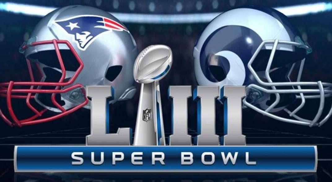Super Bowl, Superbowl, Patriots, Rams, Carneros, Patriotas, Súper tazón, Fútbol Americano, Americano, LIII, New England, Los Angeles, cerveza, amigos, domingo, familia, frituras, papas, botanas,