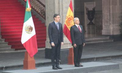 AMLO cantinflea bancos españoles