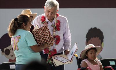 Programa de Discapacidad, Tlapa