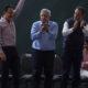 Omar Fayad agradeció a AMLO la atención que ha tenido para su estado desde que fue electo presidente
