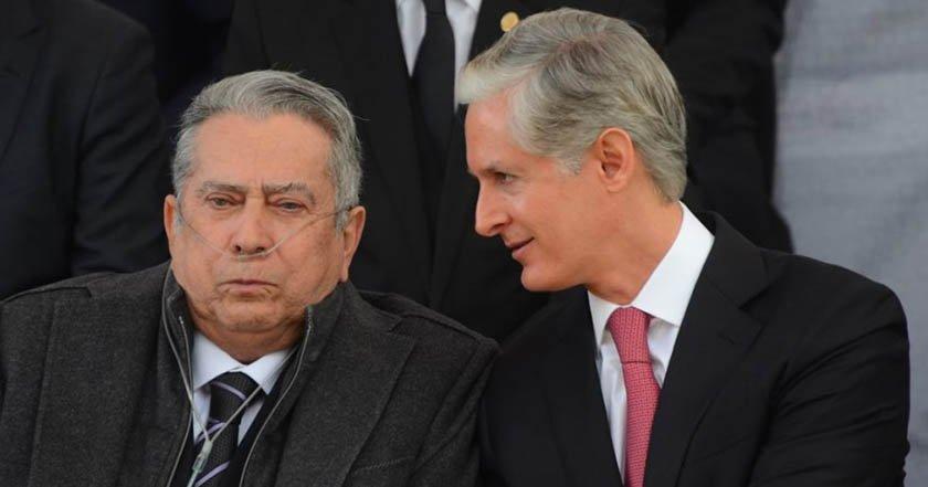 Alfredo del Mazo González