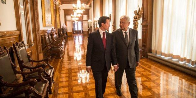"""AMLO hereda de Peña Nieto """"catástrofe"""" en DH: Human Right Watch"""