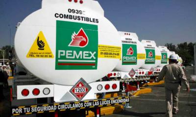 Onexpo prevé que abasto de gasolina podría normalizarse el viernes
