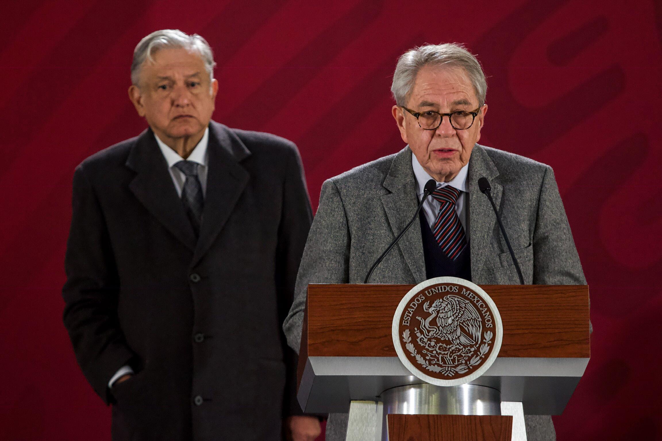 Jorge Alcocer, Tlahuelilpan