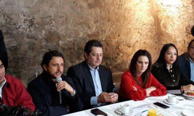 PT anunció que iniciará las mesas de trabajo para definir el método y tiempos de elección del candidato a gobernador