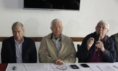 Enrique Cárdenas es propuesto como gobernador interino