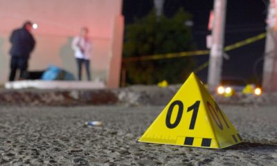 Guanajuato ejecuciones
