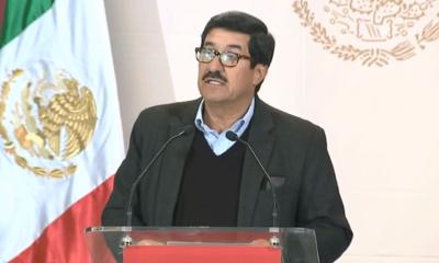 Javier Corral pide que se revise el pacto fiscal federal en favor de los estados y municipios