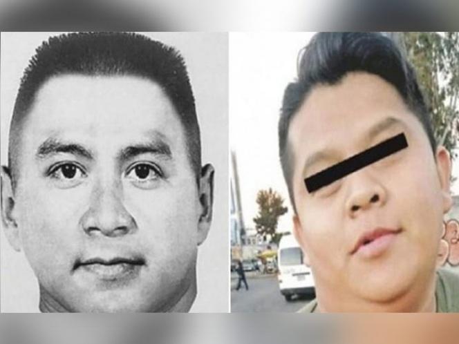 Juan Carlos N, violador serial