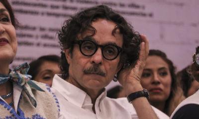 "Gabriel Quadri insinuó que Oaxaca, Chiapas y Guerrero son una ""carga"" para México"