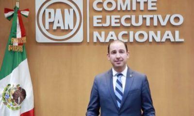 Marko Cortes, PAN, AMLO, Morena, PEMEX