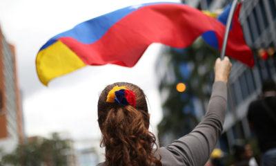México Uruguay conferencia Venezuela