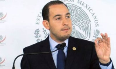 PAN Marko Cortés