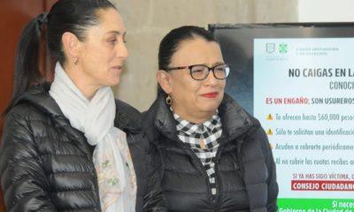 Rosa Icela Rodríguez dio datos sobre los migrantes centroamericanos que han llegado a la CDMX en los últimos días