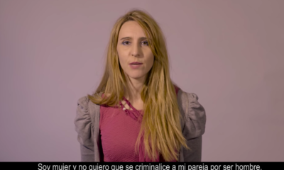 "Vox: la ultraderecha carga contra el ""feminismo supremacista"