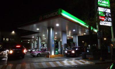 PEMEX, Gasolina, Sheinbaum, AMLO
