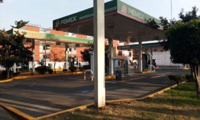 El sur de CDMX sigue sin tener abasto completo de gasolina