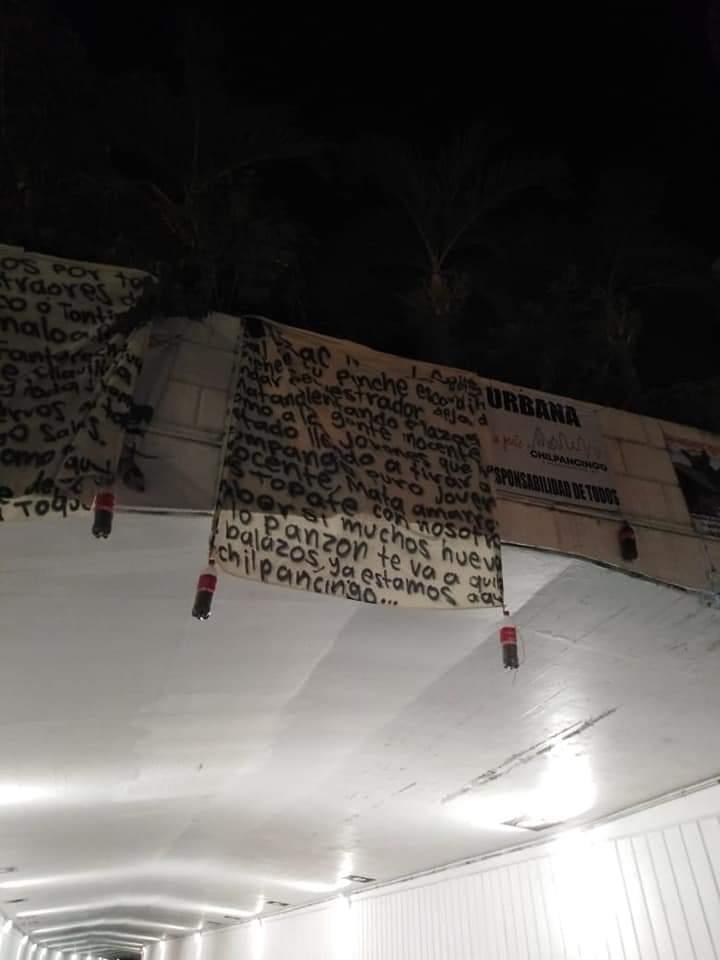 De los Bravos, ciudadanos que enfrentan a grupos armados 2