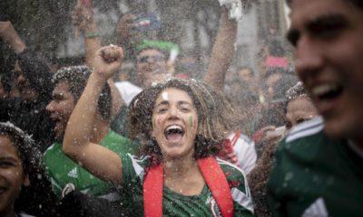México es el tercer país más optimista del mundo, revela encuesta